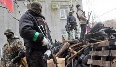 Nouvelle fusillade dans l'Est de l'Ukraine
