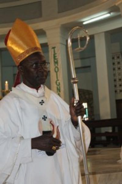 Homélie de Pâques du Cardinal Sarr : Provoquer de petites résurrections dans la vie en faisant le bien