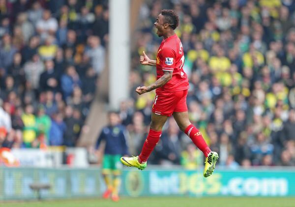 Premier League- 35e Journée : Liverpool s'envole après son succès à Norwich (2-3)