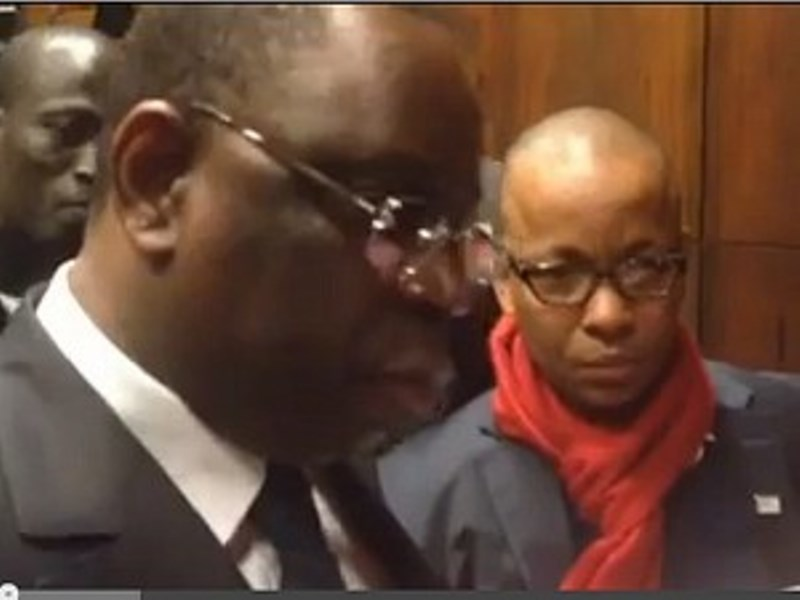 Souleymane Jules Diop: «Idrissa Seck est la personne la moins bien placée pour parler d'argent »
