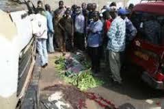 Accident à Lompoul:  bilan 2 morts