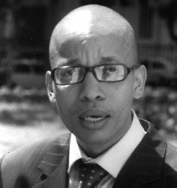Souleymane Jules Diop ou l'incarnation de l'incube