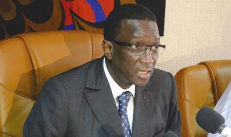 Taux de croissance-Amadou BA persiste et signe: « Nous avons fait 3,5 % »