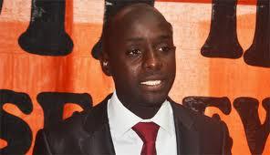 Thierno Bocoum: « C'est Souleymane Jules Diop qui a inspiré tous ceux qui s'interrogent sur la fortune de Macky Sall »