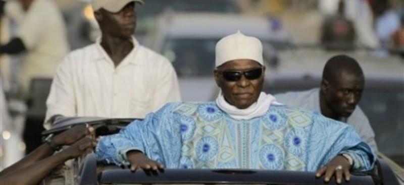 Dernière minute-Wade passe la nuit à Casablanca: il arrive demain à Dakar