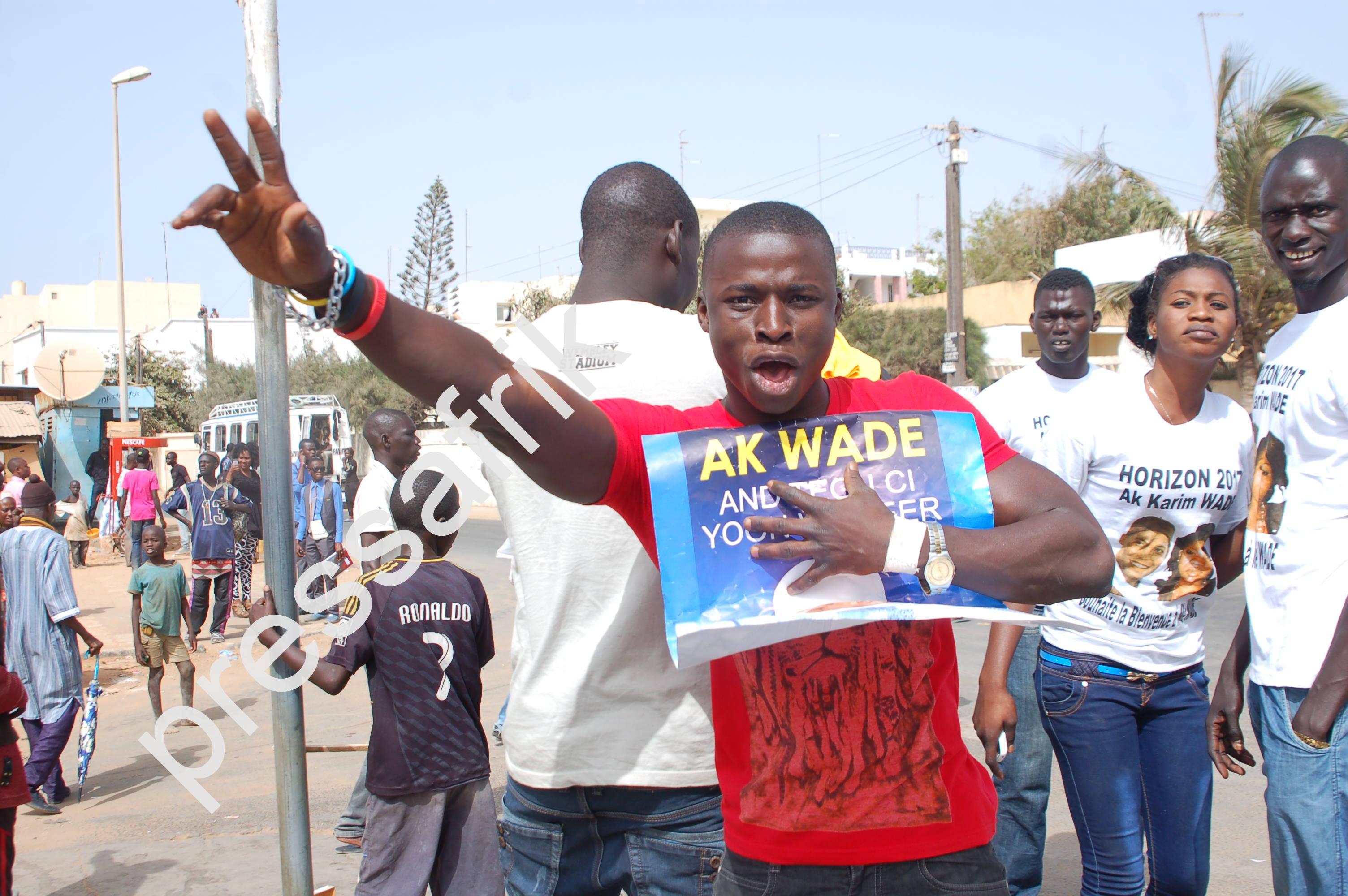Blocage de Wade au Maroc : l'Anacim dégage ses responsabilités