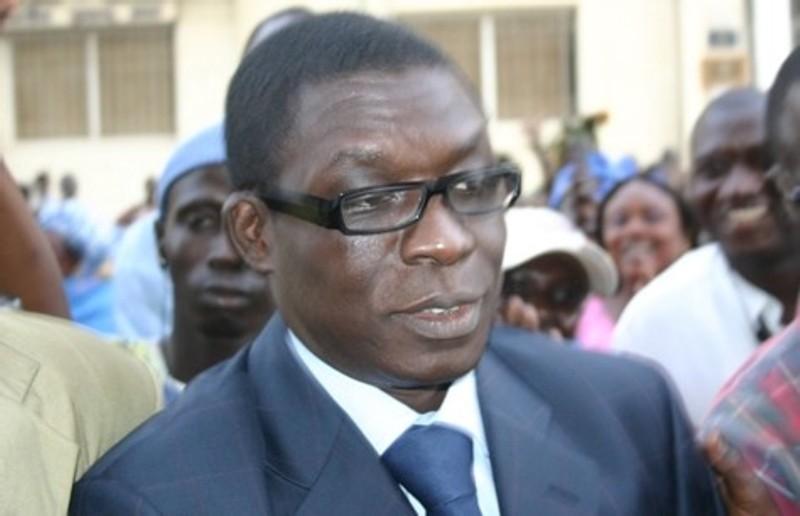Farba Senghor menace : « La révolution commence au Sénégal…»