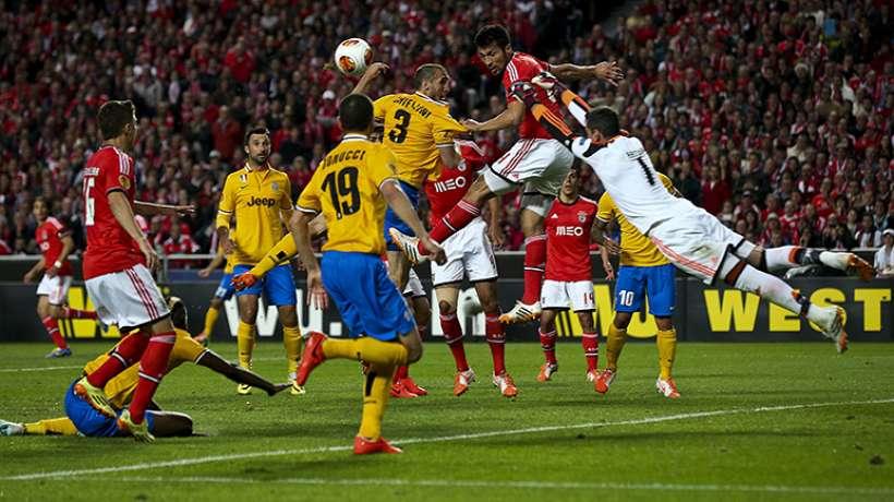 Benfica a fait la différence