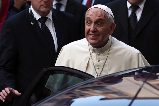 Double canonisation de Jean XXIII et Jean-Paul II : ce qu'il faut savoir