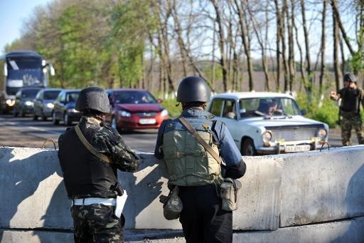 Ukraine: nouvelles sanctions américaines contre Moscou dès lundi