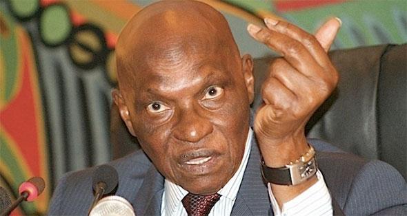 De retour au Sénégal : Abdoulaye Wade trouve que « le pays souffre à cause de la pauvreté, à cause du gaspillage »
