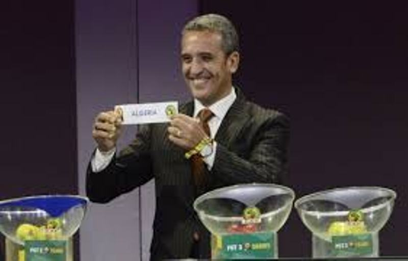 """Qualifications Can 2015-Quels adversaires pour les """"Lions"""" ? Réponse demain à 14h-30 Gmt"""