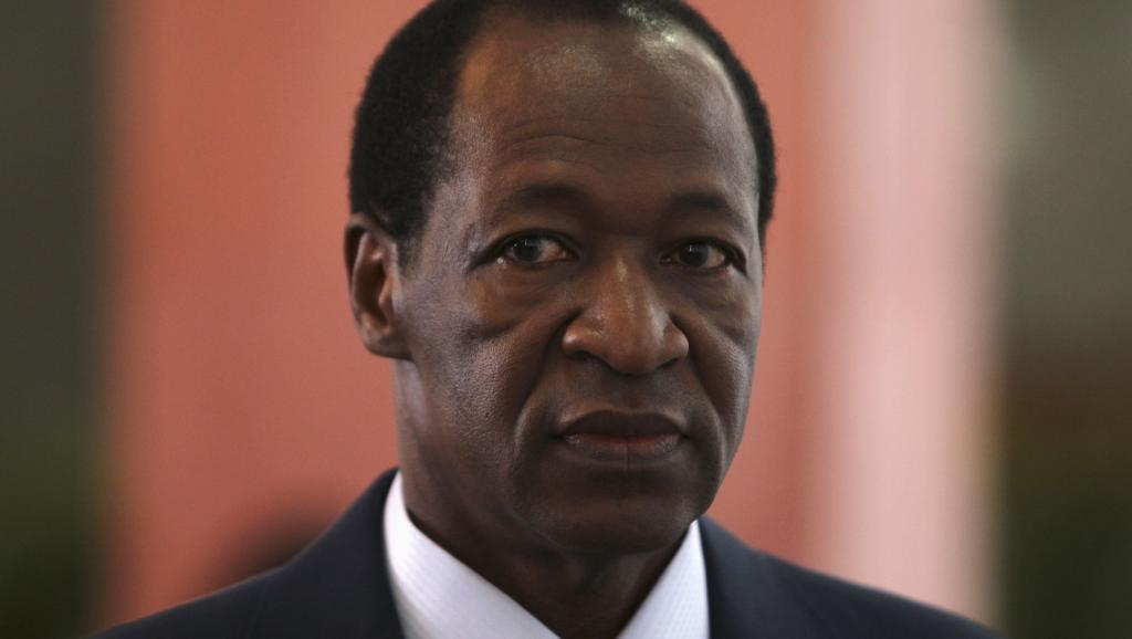 L'article 37 empêche Blaise Compaoré de briguer un troisième mandat présidentiel. REUTERS/Noor Khamis