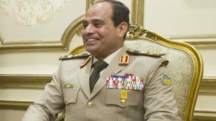 Le général al-Sissi a invité ses compatriotes à voter massivement à la présidentielle, pour laquelle il est donné favori
