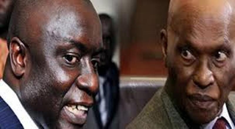 Me Wade : « La provocation au profit d'Idrissa Seck »