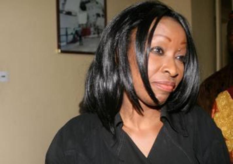 Awa Ndiaye parle : « Je n'ai pas trahi le PDS… On m'a poussée à la porte»