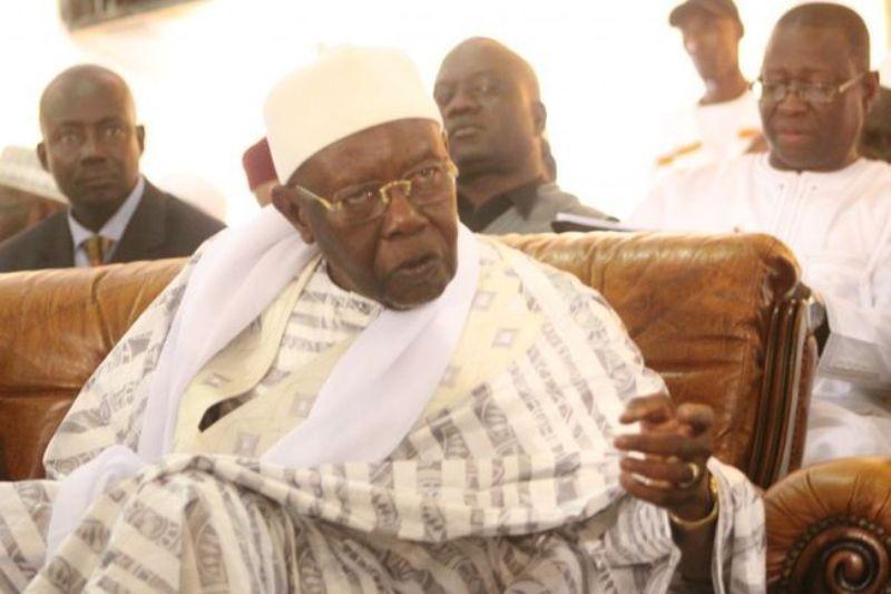 Al Amine à Wade : « J'ai demandé à Macky de libérer Karim à trois reprises mais… »
