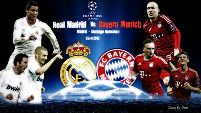 Ligue des Champions Real Madrid 4-0 Bayern: En finale, Ronaldo et Cie attendent Chelsea ou Athlético