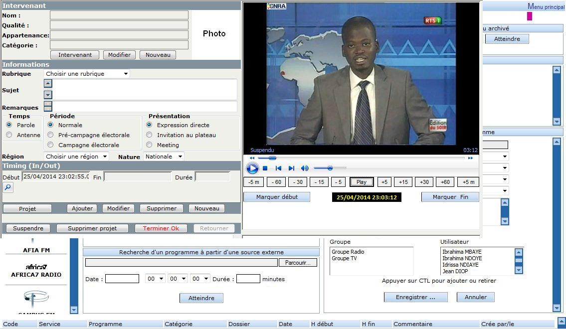 Le CNRA se modernise et développe son assise sur les contenus médiatiques