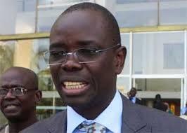 Locales 2014-Pikine: Pape Sagna Mbaye  décide de ne pas se représenter et s'explique
