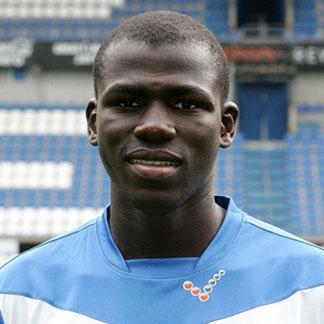 Kalidou Koulibaly : Naples offre 10 Millions d'euros, pour le défenseur franco-sénégalais de Genk