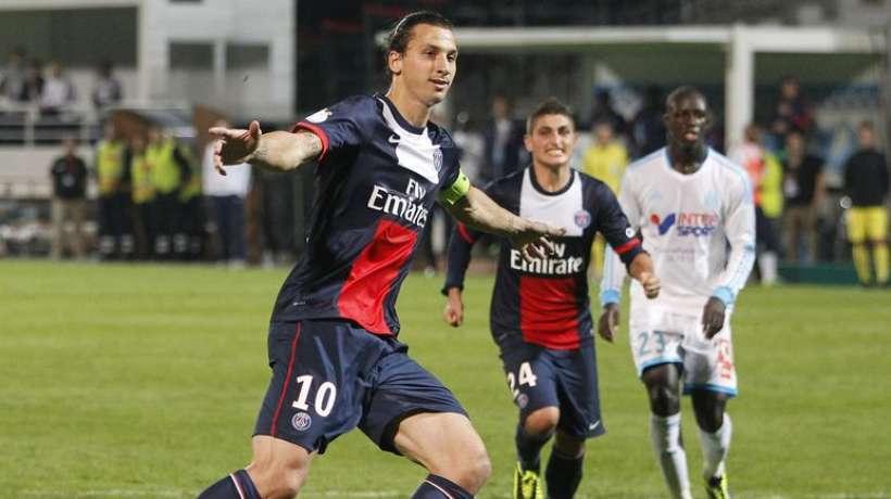 Les bons mots de Zlatan Ibrahimovic