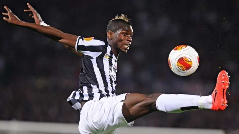 La Juve prête à tout pour retenir Paul Pogba ?