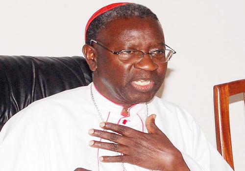 Locales 2014 : le Cardinal Sarr invite au respect et à la dignité de tout homme par le travail