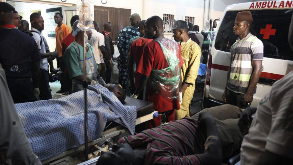 Nouvelle attaque meurtrière à Abuja au Nigeria