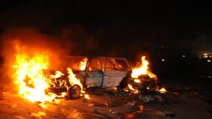Nigeria: un attentat à Abuja fait 19 morts