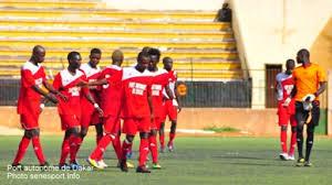 Coupe du Sénégal- 16e de Finale: Ndar Guedj sort le Port