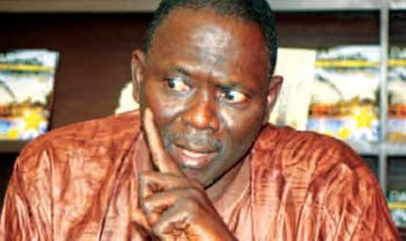 Code de la presse: le président Sall demande l'adoption, Moustapha Diakhaté dit niet