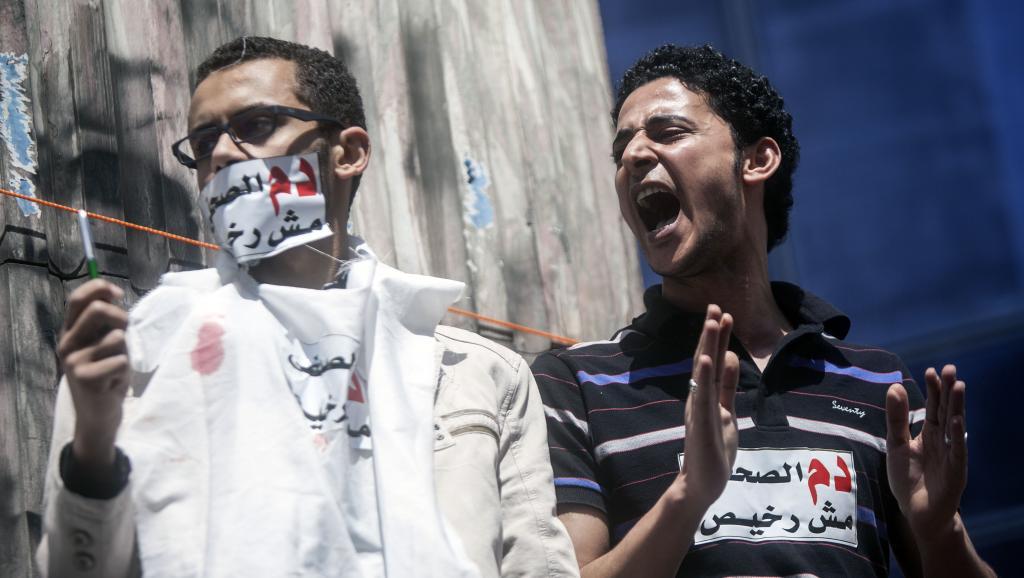 RSF: «La liberté de la presse est en recul dans le monde»