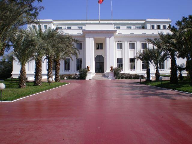 Palais de la République: Macky reçoit Aladji Mame Thierno Mbacké décidé à le soutenir