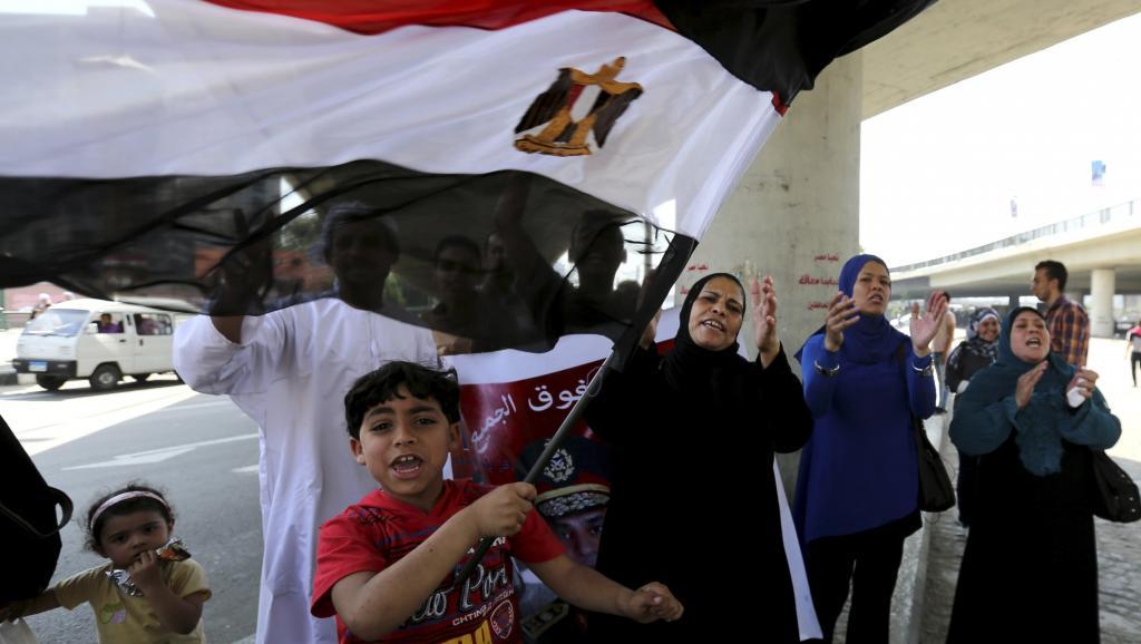 Egypte: Timide début de campagne présidentielle