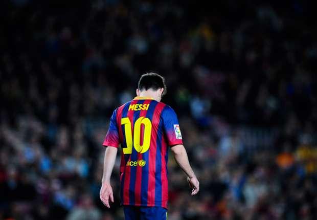 Manchester City, une offre de 200M euros pour Messi?