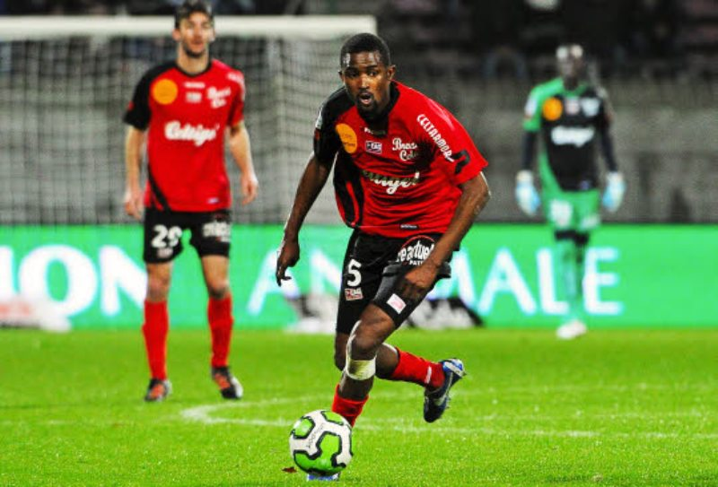Coupe de France: Moustapha Diallo (Guingamp) meilleur que Cheikh Mbengue et Cheikh Ndiaye (Rennes)