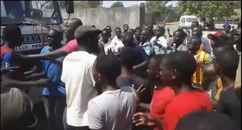 « Le gouvernement rouvre ses frontières d'avec la Guinée Conakry », le ministère de l'Intérieur
