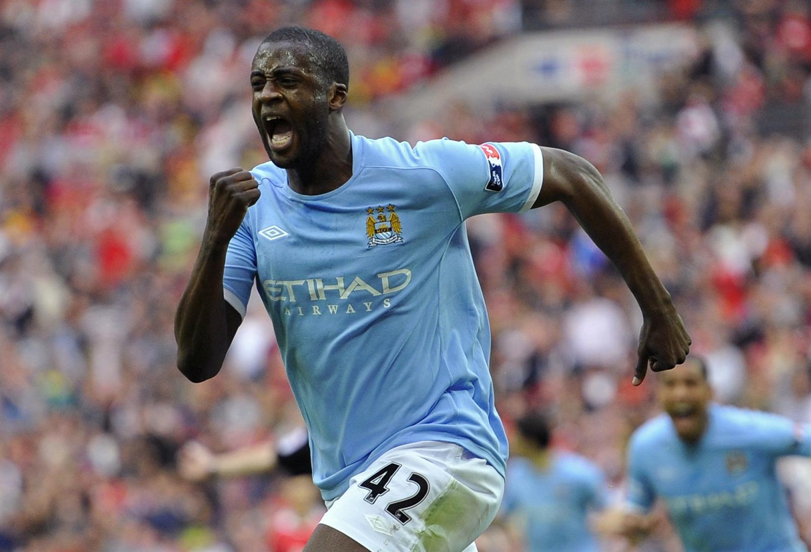 « Lion d'or » - 3e meilleur joueur de Premier League : Yaya Touré croule sous les distinctions