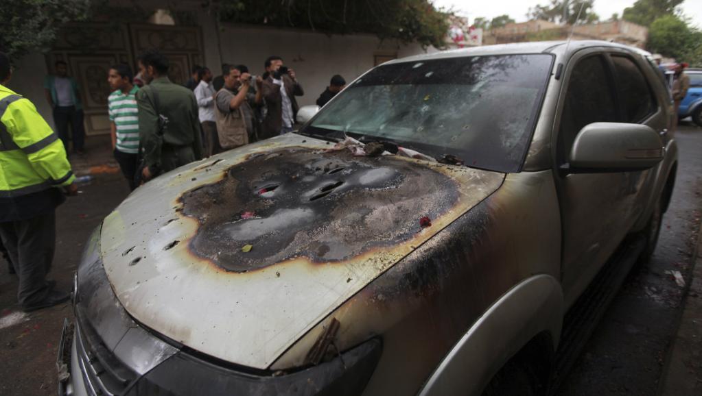 Yémen: un Français tué par balles à Sanaa