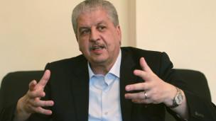 Abdelmalek Sellal va diriger un gouvernement de 34 membres dominé par des technocrates
