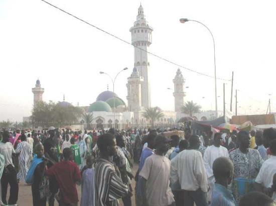 Touba-liste proportionnelle: Moustapha Yacine Gueye en maille avec la justice en bonne place