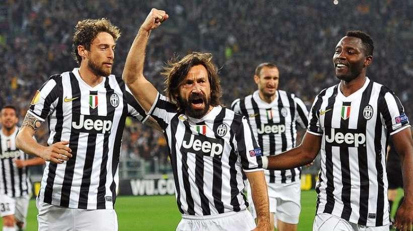 Interrogé par L'Équipe, le métronome de la Juventus Turin et de l'équipe d'Italie Andrea Pirlo a balayé son actualité.
