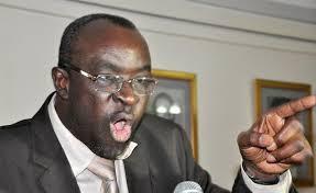 Locales 2014-Mbacké: Moustapaha Cissé LO menace de porter plainte contre le préfet  si Abdou Ahad Seck....