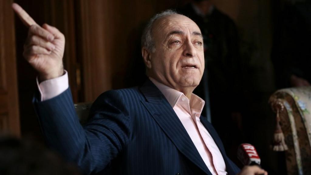 Le parquet de Paris veut un procès pour l'homme d'affaires franco-libanais Ziad Takieddine et cinq autres personnes.