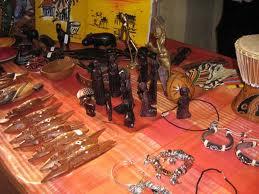 """Youssou Diallo: """"L'artisanat est un secteur endogéne et produit de la valeur ajouté """""""