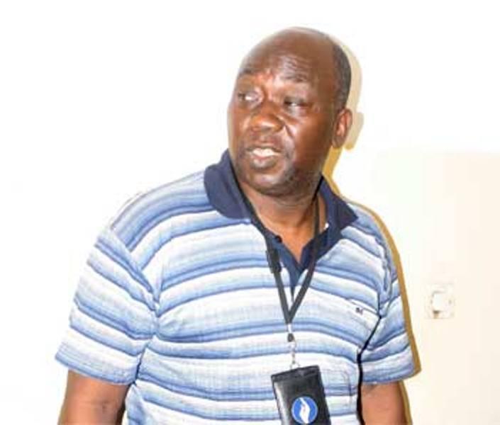 Le commissaire Cheikhna Keïta plonge dans la politique: « De tous les partis, j'ai choisi le PDS »