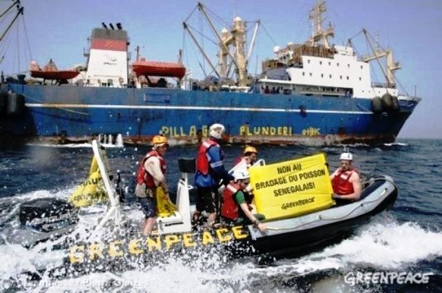 Accords de pêche avec l'UE: Etat, ONG ou ancien régime, qui croire ?