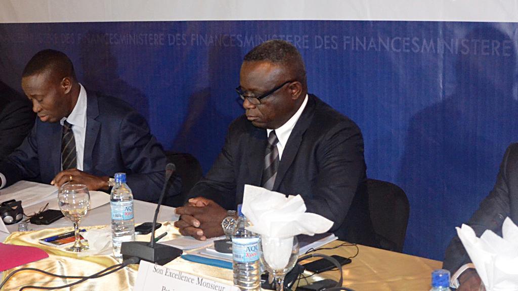 Le ministère des Finances va être au cœur d'une investigation d'une commission d'enquête décidée par le Sénat congolais.