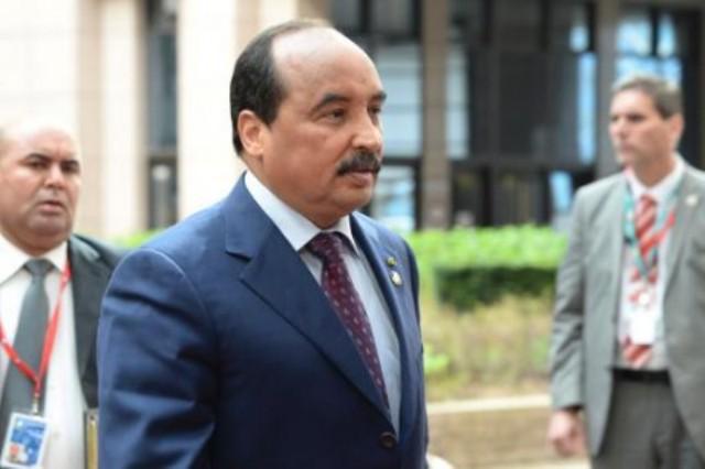 Présidentielle en Mauritanie: sept candidats, dont le président